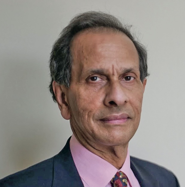 Vinod Busjeet